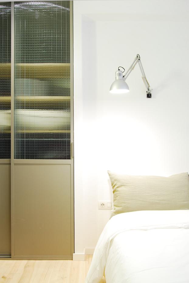 Habitación y armario, Piso en C/Talleres
