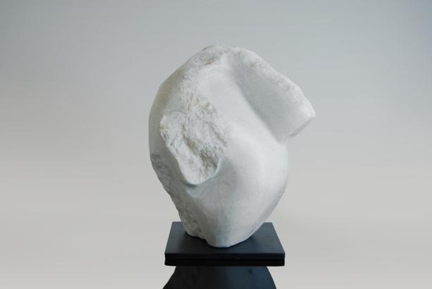 escultura de Xavier Jansana
