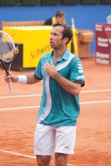 Radek Stepanek
