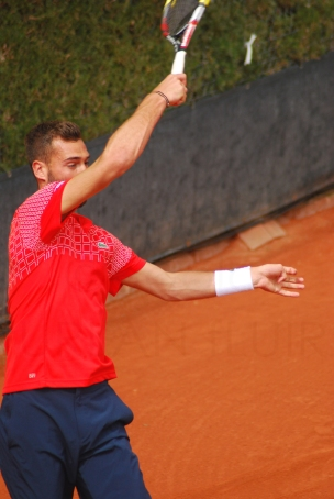 tennis 22 apr trofreo 210 paire IN