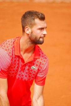 tennis 22 apr trofreo 268 benoit paire IN