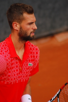 tennis 22 apr trofreo 284 benoit paire IN